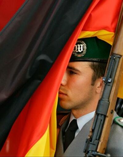 Almanya'da darbe planı şoku