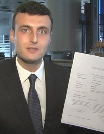 Çalışanlar görev izin belgelerini e-Devlet'ten nasıl alacak? Ahmet Türkeş aktardı