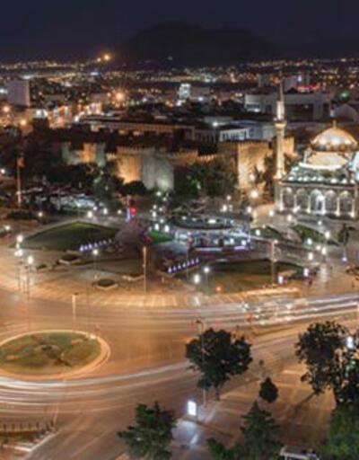 Kayseri Gezilecek Yerler Listesi... Kayseri'de Görülmesi Gereken Yerler Ve Yapılacaklar Listesi
