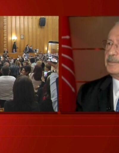 """""""Millet İttifakı olarak istişareden yanayız"""""""