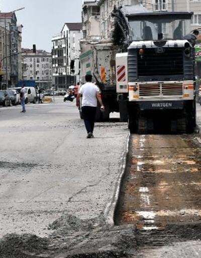 Osmangazi Belediyesi kapanmaları fırsata çevirdi