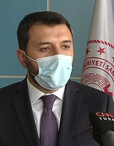 Küçük işletmelere 75 bin liraya kadar destek! Detayları KOSGEB Başkanı CNN TÜRK'te anlattı