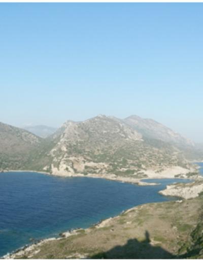 Denizi, tarihi ve doğasıyla Datça