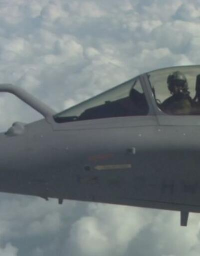 Kahire yönetimi 30 Fransız savaş uçağı alacak