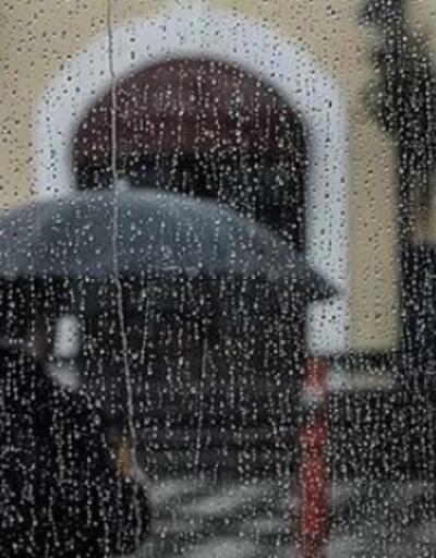 O illere sağanak yağış uyarısı!