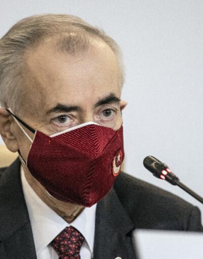 Son dakika... Mustafa Cengiz'den adaylık açıklaması!