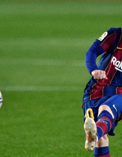 Son dakika... La Liga'dan Messi'ye soruşturma!