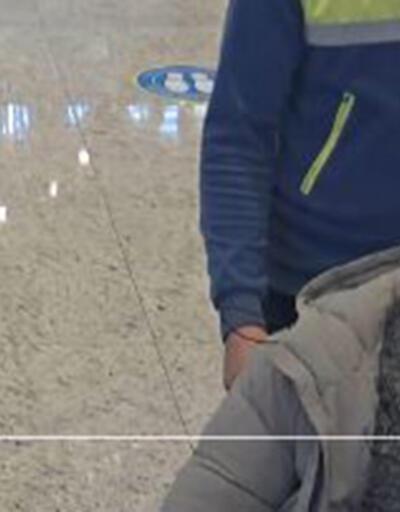 İstanbul Havalimanı'nda 'VIP göçmen kaçakçılığı' pasaport polisine takıldı: 3 gözaltı