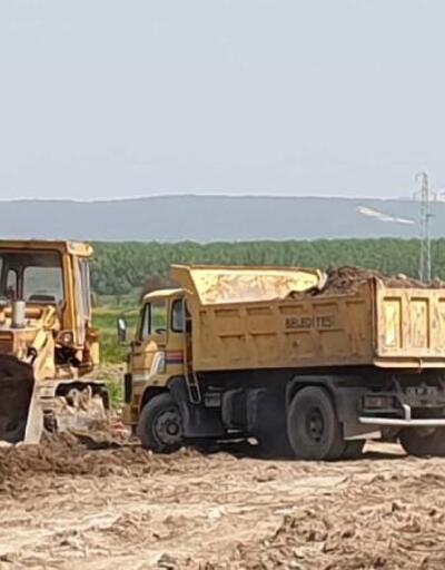Mustafakemalpaşa Belediyesi mevsimlik tarım işçilerini korumaya aldı