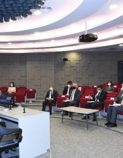 Adana'da tıbbi ve aromatik bitkilerin üretim alanı artırılacak
