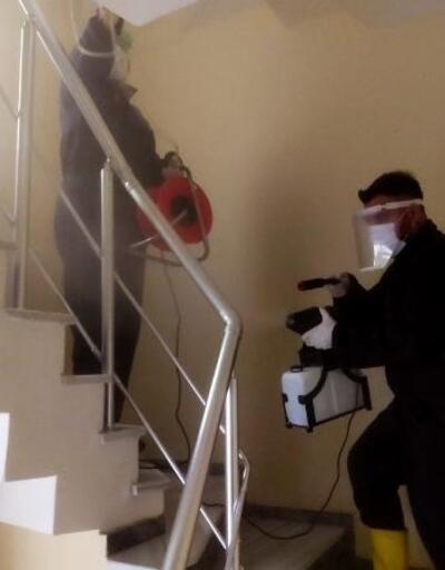 Süleymanpaşa'da koronavirüsle mücadele aralıksız sürüyor