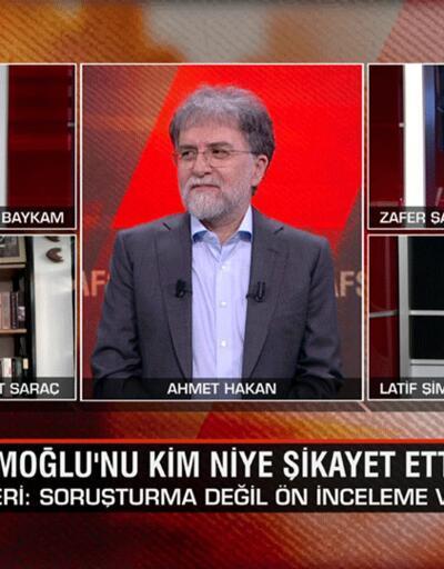 """İmamoğlu'nu kim niye şikayet etti? İBB Başkanı hakkında """"ön inceleme"""" kime yarar? Tarafsız Bölge'de konuşuldu"""