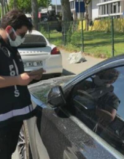 İstanbul Merkezli 9 ilde lüks otomobil kaçakçılığı operasyonu