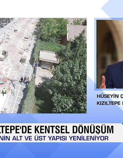 Mardin Kızıltepe'de tarım, kentsel dönüşüm, kadın kooperatifleri ve Batman Kozluk'ta belediyecilik ile güvenlik