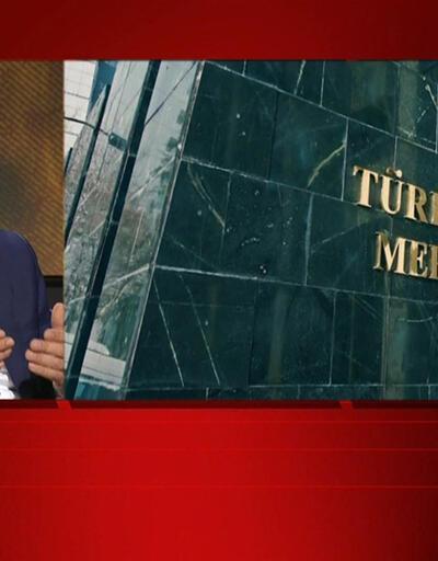 """Bakan Elvan """"128 milyar dolar"""" iddialarına CNN TÜRK'te yanıt verdi"""