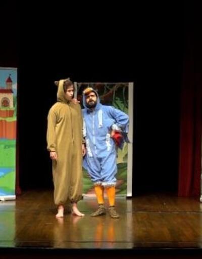 Yenişehir Belediyesi'nden çocuklara özel online tiyatro