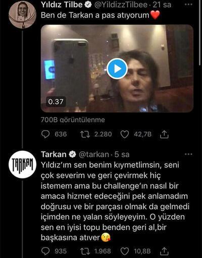 Oğuzhan Koç, Yıldız TilbeveTarkan'ın açıklamalarını değerlendirdi