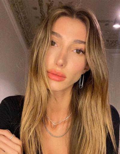 Şevval Şahin sosyal medyadaki eleştirilere cevap verdi