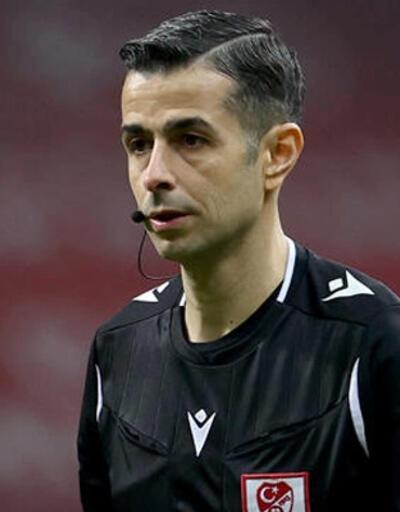 Son dakika... Galatasaray - Beşiktaş derbisinin VAR hakemi Mete Kalkavan