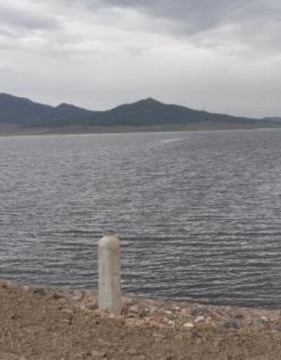 Kuruma tehlikesi olan Tahtaköprü Barajı'nda su seviyesi yükseldi