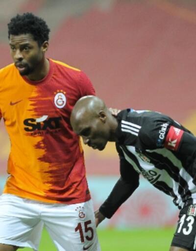 Galatasaray ikili averajı eşitledi