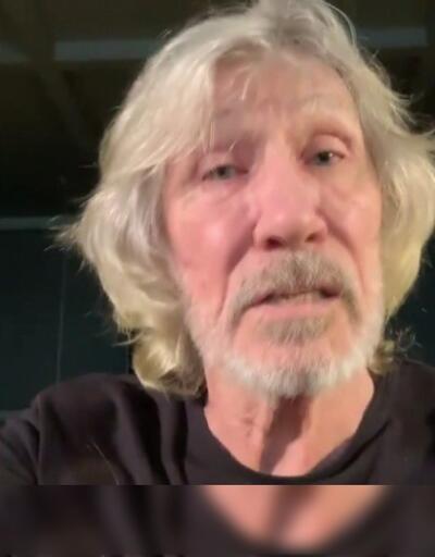 Roger Waters: İsrail ırkçı bir devlettir