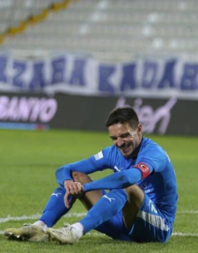 Süper Lig'de küme düşme hattı