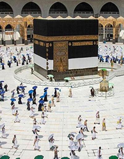 Suudi Arabistan'dan hac açıklaması