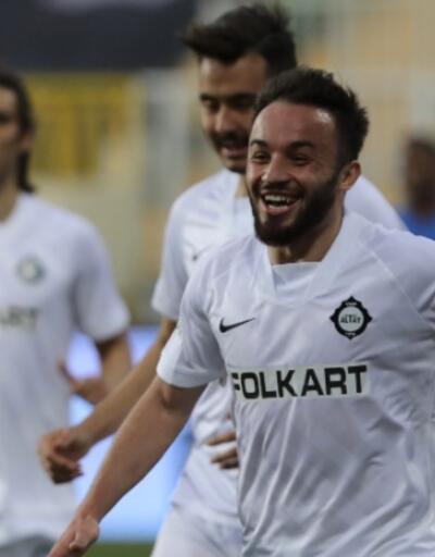 TFF 1. Lig'de play-off eşleşmeleri belli oldu