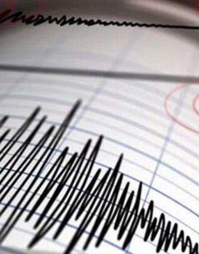 Son dakika haberi: Antalya'da korkutan deprem!