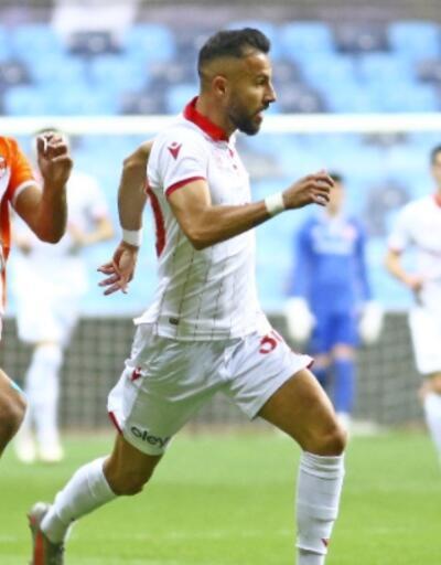 Samsunspor'un play-off'taki rakibi Altınordu
