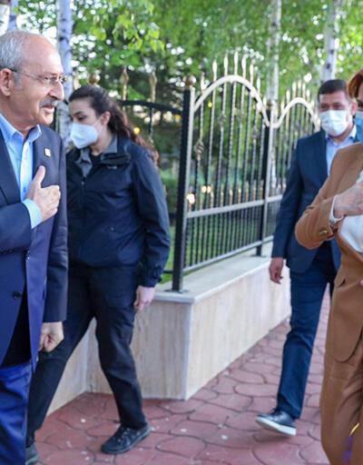 HDP Millet İttifakı'nda var mı? Kılıçdaroğlu ve Akşener'den açıklama