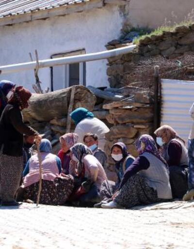 Husumetlilerin silahlı kavgası: 2 ölü