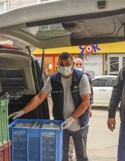 Karacabey'de aşevi ihtiyaç sahiplerine katkı sağlıyor