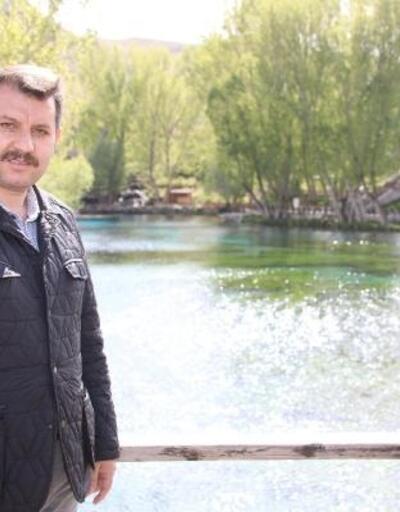 Vali Ayhan, Gürün'de incelemelerde bulundu