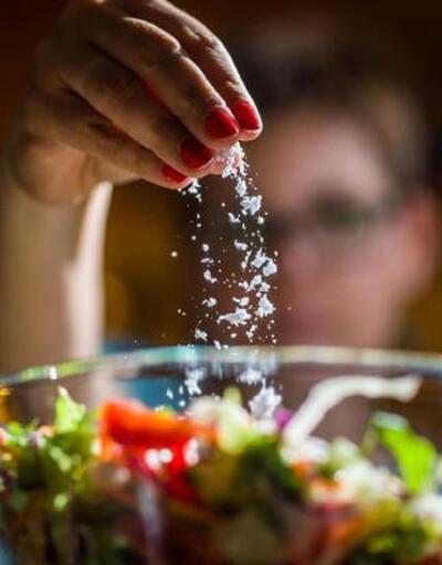 Uzmanından önemli uyarı: Potasyum içeren tuzlara dikkat