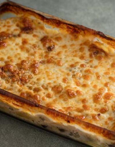 Sütlü Patates, Bulgur Topları ve Supangle Tarifi