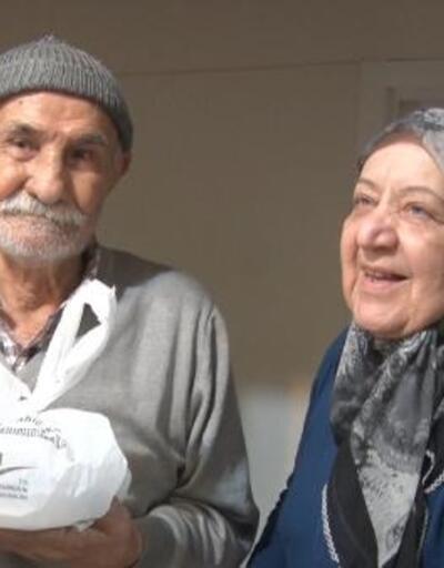 Büyükşehir, pandemide 1 milyon paket yemek dağıttı