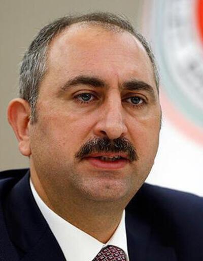 Bakan Gül: E-duruşmayı Bakırköy, Çağlayan ve Anadolu adliyelerinde aktif hale getirdik