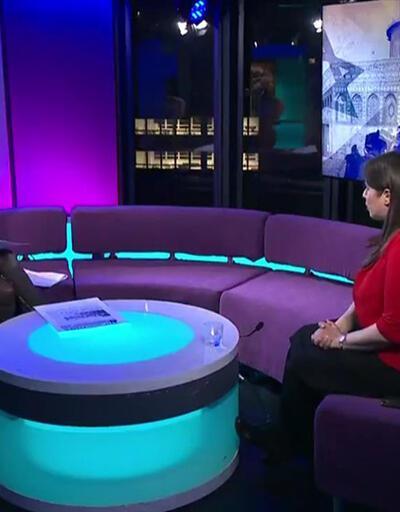 BBC sunucusundan İsrailli büyükelçiye sert sorular