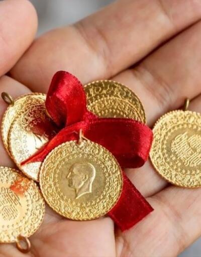 Altın fiyatları yükseliyor mu? 13 Mayıs 2021
