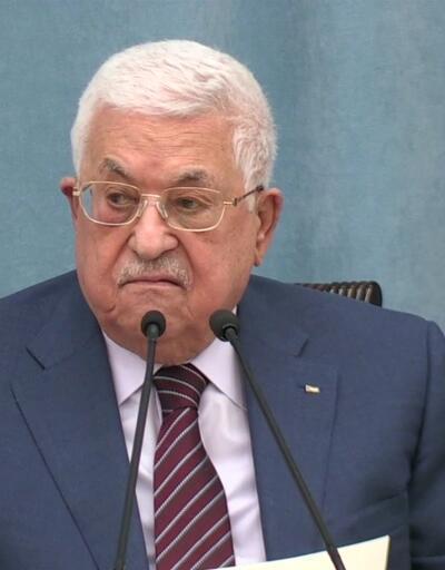 Abbas: Kudüs özgür olmadan barış olmaz