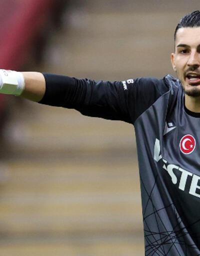 Süper Lig'in en iyisi Uğurcan Çakır