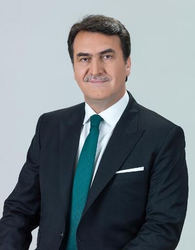 Mustafa Dündar'dan bayram mesajı