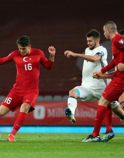 A Milli Takım'da Bursaspor altyapısından 3 oyuncu