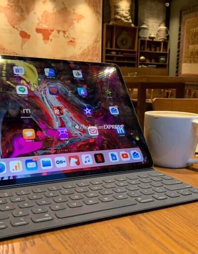 Apple iPad Pro 11 testleri başarıyla geçti