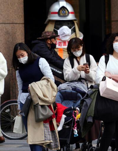 Japonya'da OHAL'in kapsamı genişletildi
