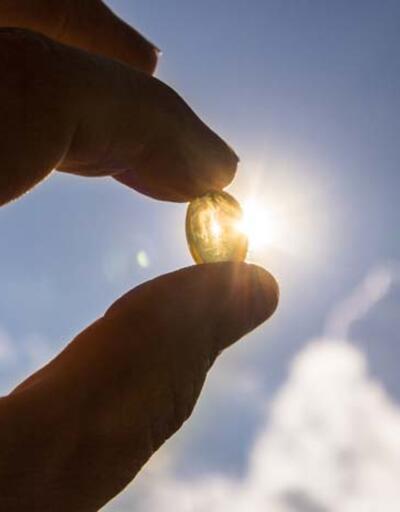 D vitamini oranına dikkat! Eksikliği de fazlalığı da vücudu böyle etkiliyor