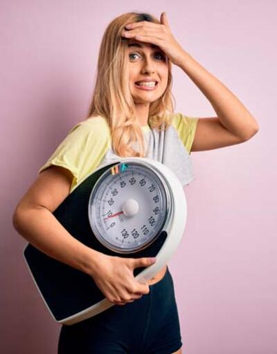 Kalıcı kilo vermenin 25 kuralı!