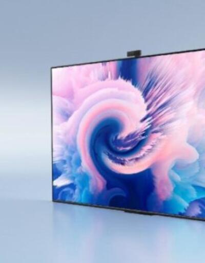 Huawei'den yeni bir akıllı TV! İşte tüm özellikleri